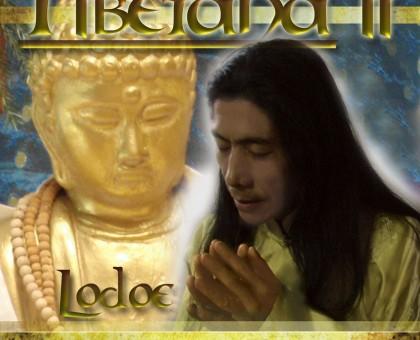 Tibetana II CD