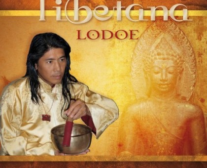 Tibetana CD